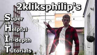 2kliksphilip's Super Helpful In-depth Tutorial Teaser