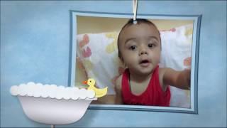 Vivaan B'day Video 20-Jan-2017 at Birthday Celebration Event