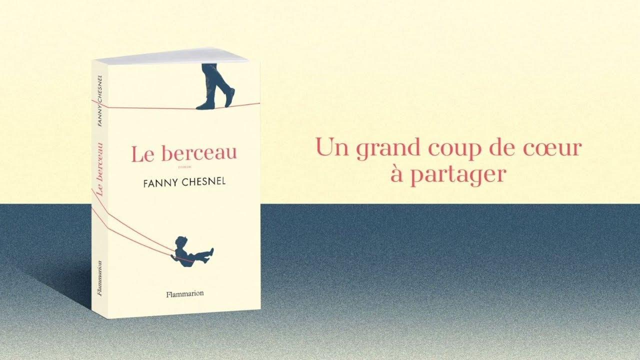 Image result for le berceau fanny chesnel bandeau