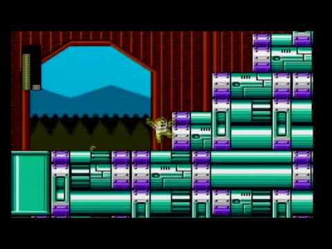 Rockman 4 Minus Infinity: R. Search: Episode 12