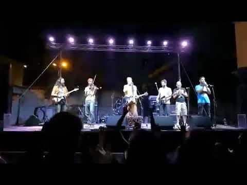 Radio Sol+Φίλοι - Σαπιοκάματο (Live 26/5/2018 @ B-Fest 7)
