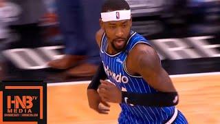 Orlando Magic vs Charlotte Hornets 1st Half Highlights | 02/14/2019 NBA Season