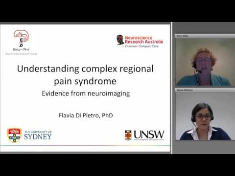 Understanding Complex Regional Pain Syndrome