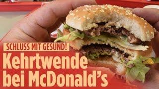 McDonalds ungesund Eisbär tot KinderMord MessiVertrag  Aktuelle Nachrichten 070317 Teil 1