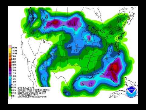 Midday Commodity Weather 09 02 2015
