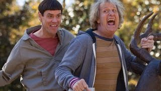 DUMB AND DUMBER TO - Double Toasted Audio Review