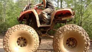 Steel horses H-Town off-Road