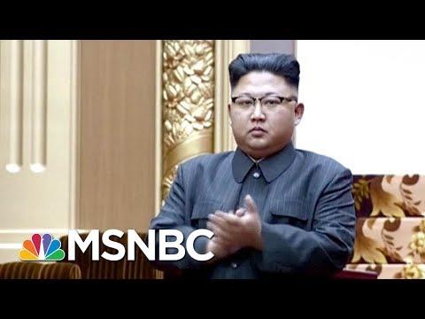 North Korea's Human Rights Atrocities   Velshi & Ruhle   MSNBC