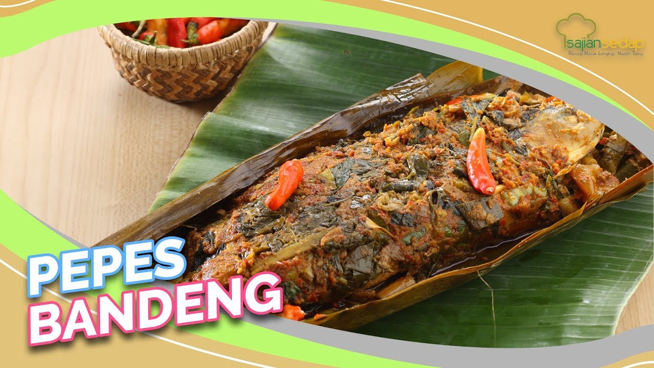 Unduh 630+ Gambar Pepes Ikan Bandeng HD Terbaru