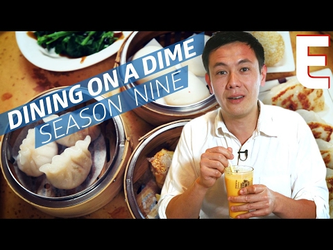 Watch: Dining on a Dime Heads to San Francisco