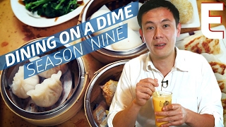 Watch Out Steph Curry, Lucas Is Going To San Francisco — Dining on a Dime