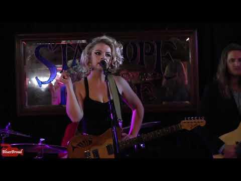SAMANTHA FISH • No Angels • Stanhope House NJ 8/2/18