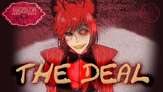 The Deal - Hazbin Hotel Comic Dub