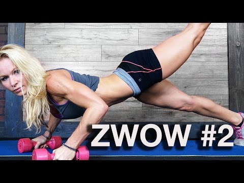 ZWOW #2 - NEW AND IMPROVED!!