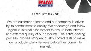Palam Plastics Exhibition Video