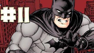 BATMAN Arkham City Gameplay Walkthrough - Part 11 - Solomon Grundy (Let
