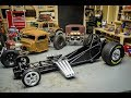 Unboxing the Traxxas Funny Car Display Chassis, Parts or Project