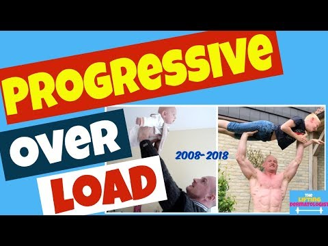 How to progressive overload workout from YouTube · Duration:  1 minutes 38 seconds