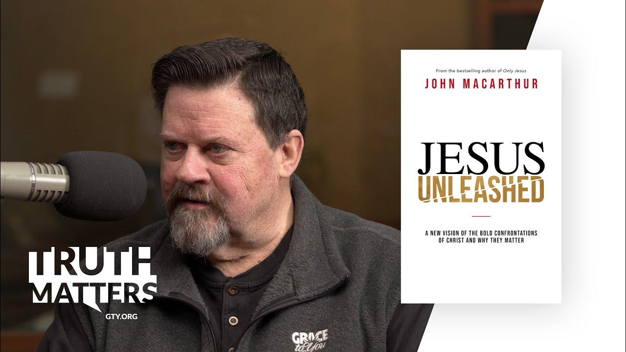 Jesus Unleashed, Part 1 (S1 E9)