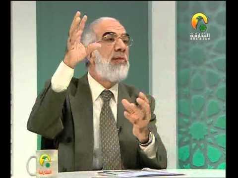 عمر عبد الكافي - صفوة الصفوة 38 - موسى عليه السلام 7