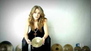 Cymbals & Cajon