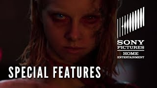 "THE POSSESSION OF HANNAH GRACE: Special Features Clip ""Realistic Look"""