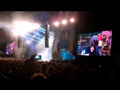 Foo Fighters - Music Midtown 2012 - Everlong