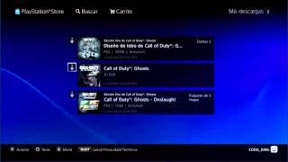 PS3 DigitalMex | Proceso de descarga de juegos PS3 | Bien Explicado