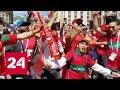 Москва и москвичи: невероятные приключения иностранцев в столице - Россия 24