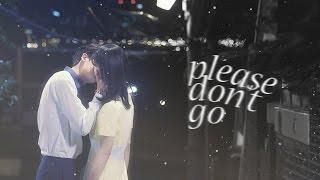 ji yi chang soo please don t go