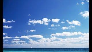 """トワ・エ・モアの「誰もいない海」をオカリナで吹いてみました。 I played """"Nobody in the Sea"""" of Japanese Pops by my ocarina."""