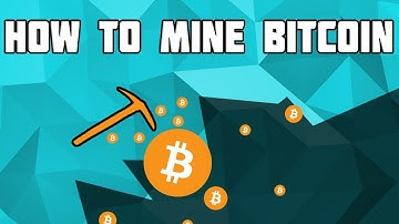How to Mine Bitcoin 2018 (EASY METHOD)! Bitcoin mining for beginners! Make Money With Bitcoin!