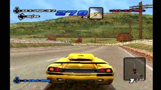 Need For Speed 3 Hot Pursuit | Hometown | Hot Pursuit Race 248