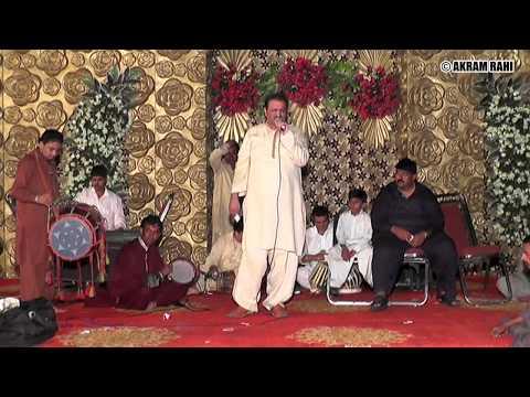 Dila Hun Ro Na   Akram Rahi   Live Show in Depal Pur   Song 4