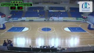 баскетбол спартакиада цфо   10 06 2015   14 53
