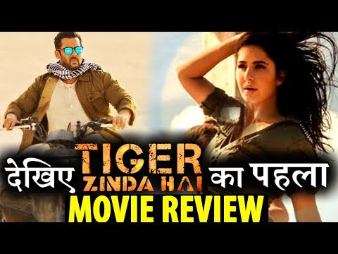 Here is Tiger Zinda Hai First Movie Review