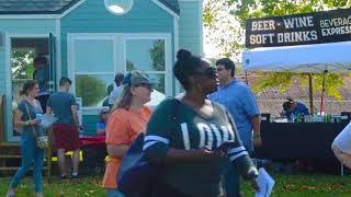 Atlanta Tiny House: Decatur Tiny House Festival 2017