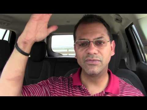 2012 GMC Terrain Test Drive & Car Review
