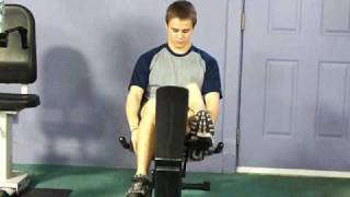 physical therapy after acl reconstruction