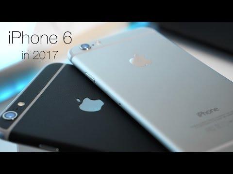 iPhone 6 in 2017 - Is It Still Good?
