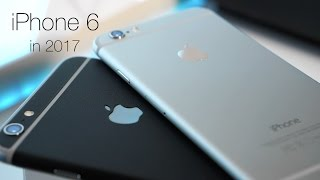 iPhone 6 in 2017 - Is It Still Good?