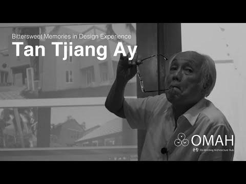 Bittersweet Memories in Design Experiences - Tan Tjiang Ay
