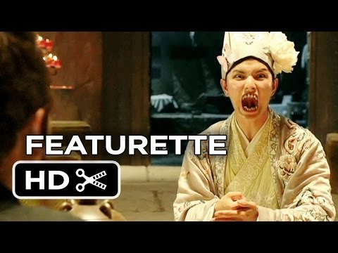 Journey To The West Featurette - Making Of (2014) - Stephen C ...