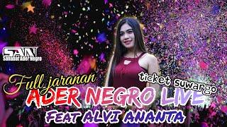 Download lagu Full jaranan JHANDUT, ADER NEGRO feat ALVI ANANTA