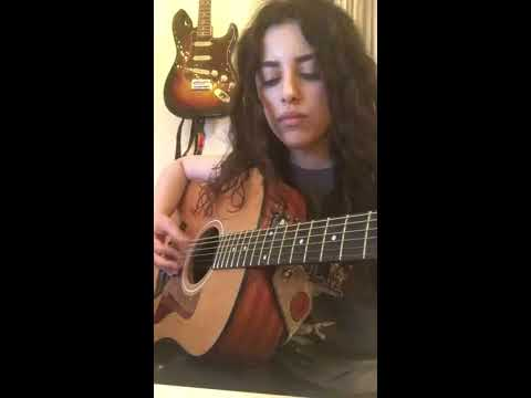 Amy Winehouse - What Is It About Men (Cover)