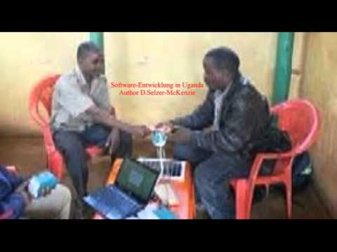 Software-Entwicklung in Uganda Africa
