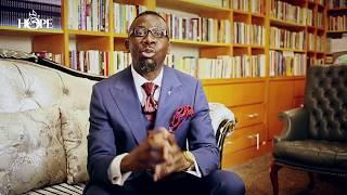 Dr. Seth Ofori-Williams: The Year of Divine Manifestation