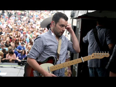 Country Musician Changes Mind on Gun Control After Vegas