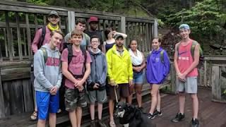 2018 Summer Adventure Camp Highlights