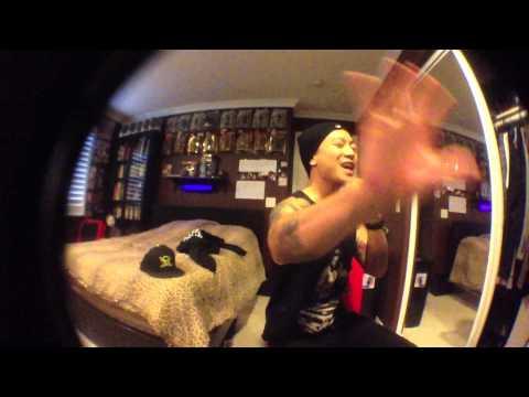 Asian Gangster Karaoke